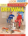 Ultimate Guide: Drywall (Ultimate Gui...