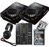 PIONEER CDJ-350 + DJM-350 SET