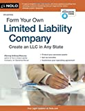 img - for Form Your Own Limited Liability Company book / textbook / text book