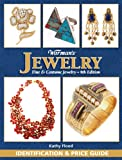 img - for Warman's Jewelry: Identification and Price Guide book / textbook / text book