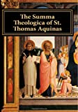 Image of The Summa Theologica of St. Thomas Aquinas: Secundae Secundae QQ I - CXXII (Volume 3)