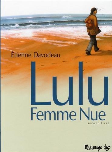 Lulu, femme nue. 2