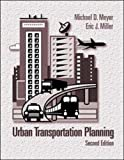 Urban Transport Plan (0071200002) by Meyer, Michael