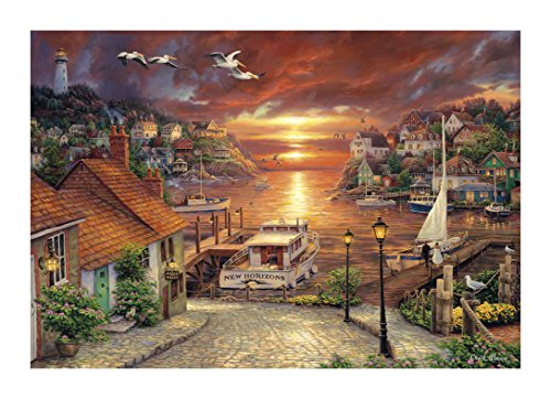 Clementoni 32548.1 - Puzzle High Quality Collection,