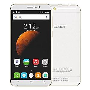 CUBOT Dinosaur Smartphone 4G FDD-LTE 5.5