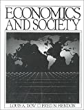 img - for Economics and Society book / textbook / text book
