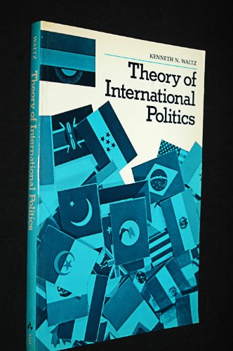 Theory of International Politics (Addison-Wesley series in political science)