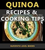 Easy Quinoa - Recipes &amp; Cooking Tips for Breakfast, Lunch, and Dinner