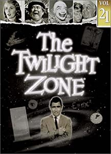 The Twilight Zone - Vol. 21