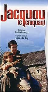Jacquou le croquant - Vol.1 à 3 : Métayers de Nansac / La Tuilière / La Révolte de Fanlac [VHS]