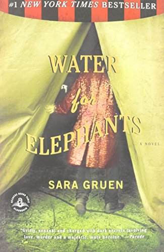 water for elephants essay water for elephants essay