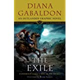 The Exile: An Outlander Graphic Novelby Diana Gabaldon