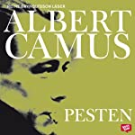 Pesten [The Plague] | Albert Camus,Elsa Thulin (translator)
