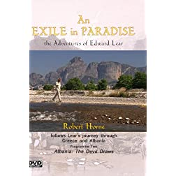 An Exile in Paradise: the Adventures of Edward Lear in Greece and Albania. Part 2: Albania: The Devil Draws