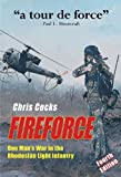 Fireforce: One Mans War in the Rhodesian Light Infantry