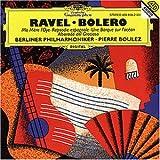 "Bolero / Mere l'oye u.a.von ""Pierre Boulez"""