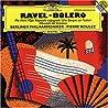 Bild des Albums von Pierre Boulez