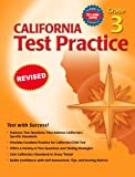 Spectrum California Test Practice, Grade 3