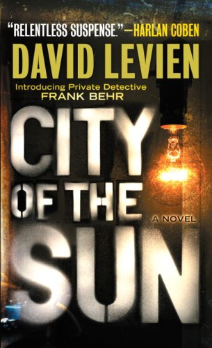Image for City of the Sun
