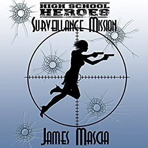 High School Heroes Audiobook
