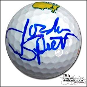 Jordan Spieth Signed Titleist Masters Augusta National Golf Ball - JSA Certified -... by Sports Memorabilia