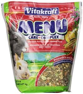 Vitakraft Menu Rabbit