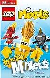 LEGO Mixels Meet the Mixels (DK Reads Starting to Read)