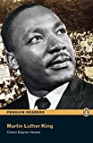 img - for Level 3: Martin Luther King Book and MP3 Pack (Pearson English Graded Readers) book / textbook / text book