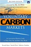 51F7b80WVqL. SL160  Voluntary Carbon Markets: An International Business Guide to What They Are and How They Work