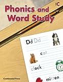 Phonics Books: Phonics and Word Study, Level C - 3rd Grade