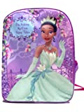 Disney Princess and the Frog Tiana Large Backpack - Full Size Backpack, Single large compartment. Best buy