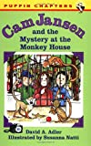 Cam Jansen and the Mystery at the Monkey House (0141303069) by Adler, David A.