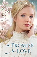 Promise to Love, A ( Book #3): A Novel