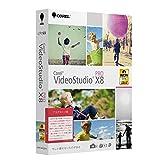 VideoStudio Pro X8 �A�J�f�~�b�N��