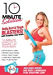 10 Minute Solution Belly Butt [Import]