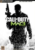 Call of Duty 8 - Modern Warfare 3 (Lösungsbuch)
