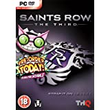 Saints Row: The Third - Limited Edition (PC DVD)by THQ