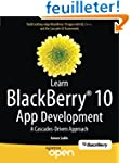 Learn BlackBerry 10 App Development:...