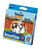 Vtech Inno Tab Software Penguins of Madagascar