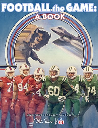 Football the Game: A Book (Football Nonfiction compare prices)