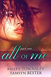 img - for All of Me (All of Me #1) book / textbook / text book