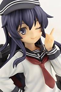 艦隊これくしょん -艦これ- 暁 -アニメver.- 1/8スケール PVC製 塗装済み完成品フィギュア