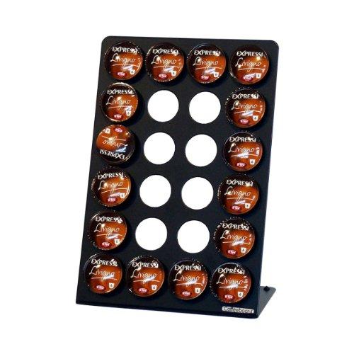 coffeeboard-kapselstander-expressi-kaffeekapsel-halter-geeignet-fur-24-aldi-expressi-kapseln-phantom