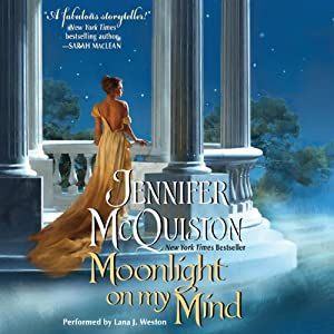 Moonlight on My Mind Audiobook
