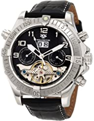WELLINGTON Men's WN101-122 Automatic Watch