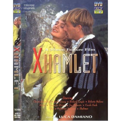 X Hamlet Sarah Young, Christopher Clark, Luca Damiano