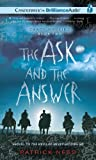 echange, troc  - The Ask and the Answer