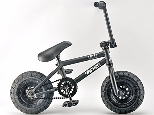 Bmx Mini Bmx Bike Irok Metal Rocker
