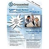 PgMP Exam Review: Terminology & Processes MP3 Audio CD ~ Tony Johnson