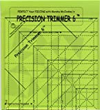 Precision Trimmer 6 by Marsha McCloskey #PT6